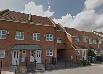 Thumbnail 6 bed property to rent in Miller Road, Elstow, Bedford