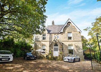 Thumbnail 4 bed semi-detached house for sale in 'hazelhurst' Chapeltown Road, Turton, Bolton
