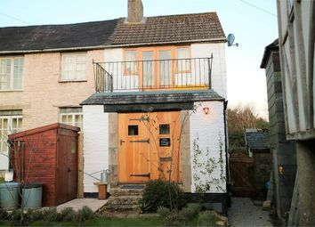 Thumbnail 1 bed cottage for sale in -, Duloe, Liskeard, Cornwall