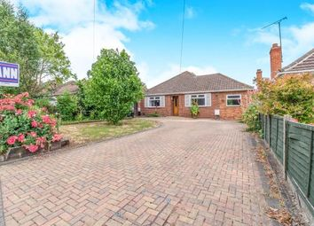 Thumbnail 6 bed bungalow for sale in Wigmore Road, Wigmore, Gillingham, Kent