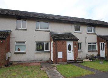 Thumbnail 2 bedroom flat for sale in Barbeth Road, Condorrat, Cumbernauld, North Lanarkshire