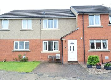 Thumbnail 2 bed terraced house for sale in Almery Drive, Carlisle