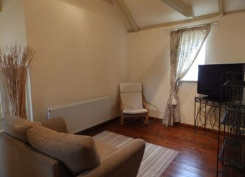 Thumbnail 2 bed flat to rent in Church Lane, Boroughbridge