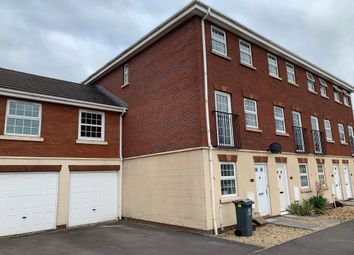 Thumbnail 3 bed property to rent in Beaufort Square, Splott, Cardiff