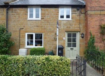 Thumbnail 2 bed terraced house for sale in North Street, Martock