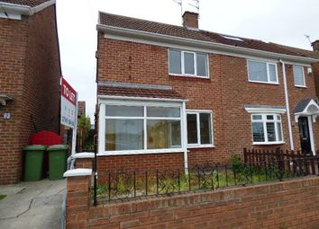 Thumbnail 2 bed semi-detached house to rent in Cricklewood Road, Hylton Castle