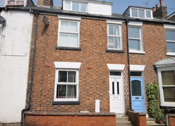 Thumbnail 4 bed town house for sale in Mitford Street, Filey
