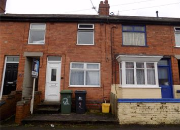 3 bed terraced house for sale in Stamford Street, Heanor, Derbyshire DE75