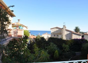 Thumbnail 3 bed apartment for sale in St Jean Cap Ferrat, Alpes Maritimes, France
