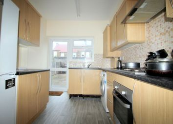 Thumbnail 5 bedroom terraced house to rent in Melford Road, East Ham