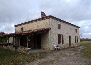 Thumbnail 4 bed property for sale in Aquitaine, Lot-Et-Garonne, Boe
