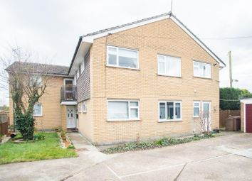 Thumbnail 2 bed flat for sale in Crow Green Road, Pilgrims Hatch, Brentwood