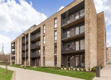 Thumbnail 2 bed flat for sale in 25/1 Allanfield, Brunswick