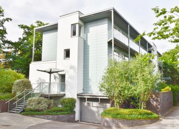 Thumbnail 2 bedroom flat for sale in Manor Road, Teddington