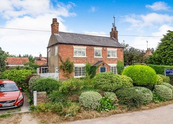 Thumbnail 2 bed detached house for sale in Burnor Pool, Calverton, Nottingham