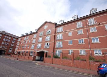 Thumbnail 2 bed flat for sale in Sallyport House, City Road, Newcastle Upon Tyne