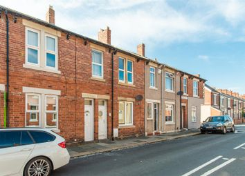 Thumbnail 3 bed flat for sale in Richardson Street, Wallsend