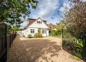 Jasons Hill, Chesham, Buckinghamshire HP5. 4 bed detached house