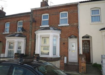 Thumbnail 3 bedroom terraced house to rent in Tyler Street, Parkeston, Harwich