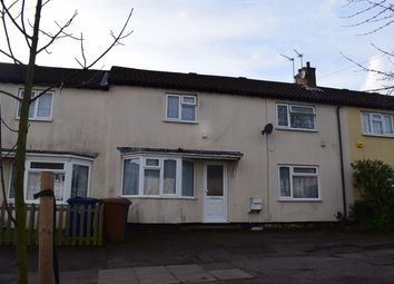 Thumbnail 3 bed terraced house for sale in Church Lane, Harrow Weald