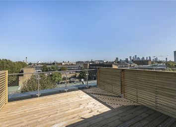 Thumbnail 3 bedroom flat for sale in 161-167, St James's Road, London