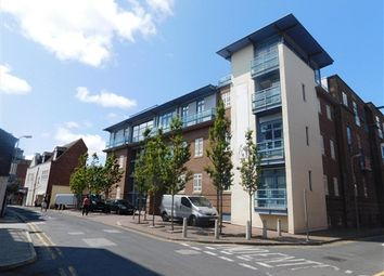 Thumbnail 1 bed flat to rent in Post Office Avenue, Southport