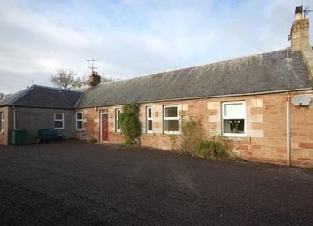 Thumbnail 3 bed terraced house to rent in Mill Lane, Ruchlaw Mains, Stenton, Dunbar