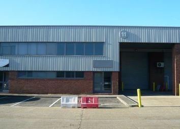 Thumbnail Light industrial for sale in Poyle