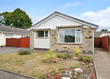 Thumbnail 2 bedroom bungalow for sale in Glenwood Way, West Moors, Ferndown, Dorset