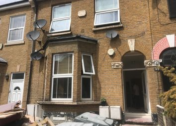 4 bed flat to rent in Sebert Road, Forest Gate E7