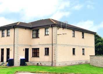 Thumbnail 2 bed flat to rent in 27 Broadstraik Avenue, Elrick