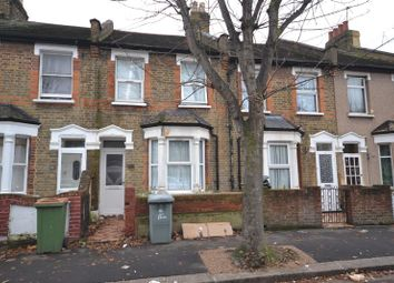 Thumbnail 3 bedroom terraced house for sale in Haig Road East, London
