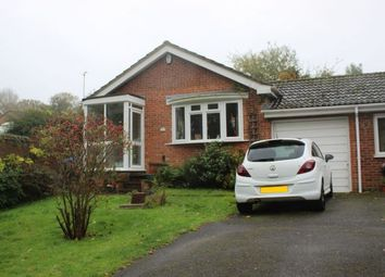 Thumbnail 2 bed detached bungalow for sale in Crabb Tree Drive, Off Billing Lane, Northampton
