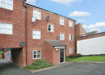 Thumbnail 2 bed flat for sale in Cambridge Street, Rugby