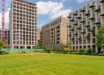 Thumbnail 1 bed flat for sale in Park View Place, London