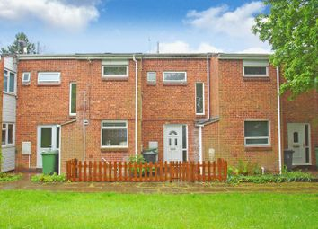 Thumbnail 3 bed terraced house to rent in Kilpeck Close, Winyates East, Redditch
