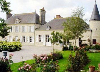 Thumbnail 7 bed property for sale in Carentan, 50480, France