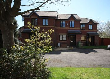 Thumbnail 3 bed terraced house for sale in Whitley Mead, Stoke Gifford, Bristol