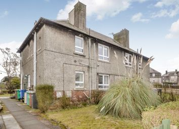 Thumbnail 2 bed flat for sale in Centre Street, Kelty