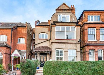 Thumbnail 2 bedroom flat for sale in Emanuel Avenue, London