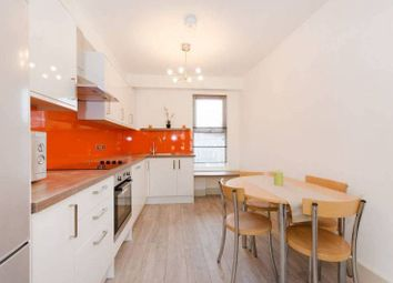 Thumbnail 1 bed flat to rent in Dornton Road, London