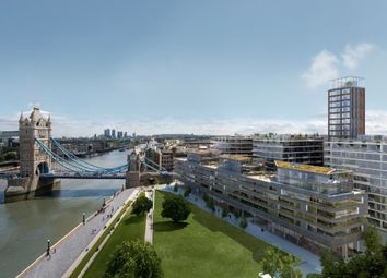 Thumbnail 1 bed flat for sale in Wessex House, One Tower Bridge, Tower Bridge