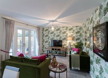 Thumbnail 5 bed detached house for sale in The Sorrel, Popeswood Grange, London, Binfield, Berkshire