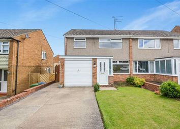 Thumbnail 3 bed semi-detached house for sale in Valley Drive, Kirk Ella, East Riding Of Yorkshire