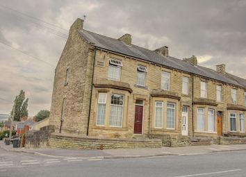 Thumbnail 4 bed end terrace house for sale in Boothroyd Lane, Dewsbury