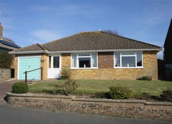 Thumbnail 2 bed detached bungalow for sale in Larkhill, Bexhill-On-Sea