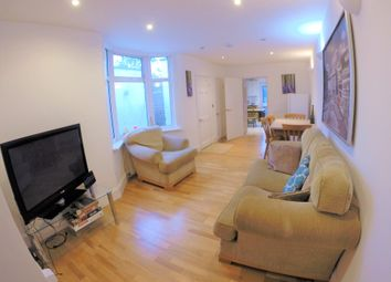 Thumbnail 2 bed shared accommodation to rent in Hardman Road, London