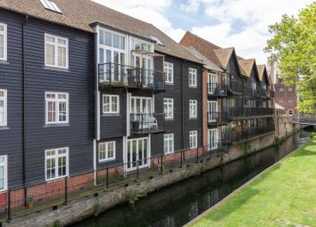 Thumbnail 2 bed flat to rent in Sterling Court, Canterbury