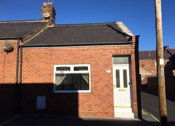 Thumbnail 1 bed terraced bungalow for sale in 25 Londonderry Street, Seaham, County Durham
