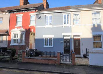 2 bed terraced house for sale in Dixon Street, Swindon SN1
